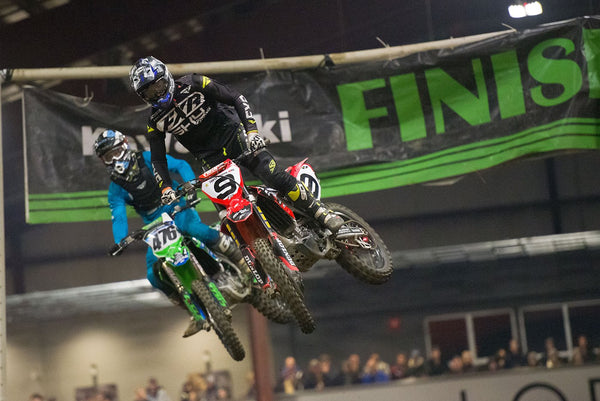 Future West AX RD 3 Chilliwack, BC | Photo Report