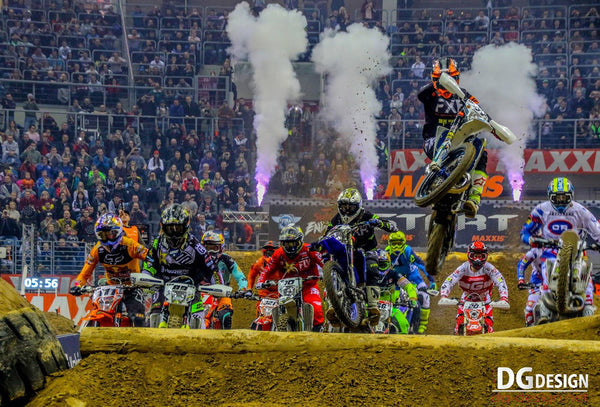 Updates from Europe | Superenduro Poland