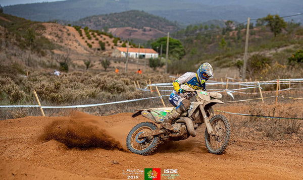 Day 4: ISDE Portugal | Photo Gallery