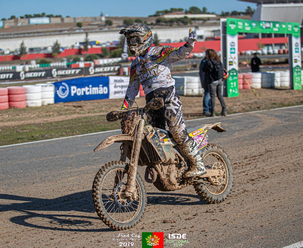 Day 6: ISDE Portugal | Photo Gallery