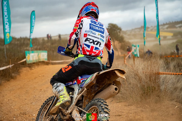 Day 1: ISDE Portugal | Photo Gallery