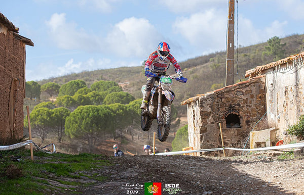 Day 3: ISDE Portugal | Photo Gallery