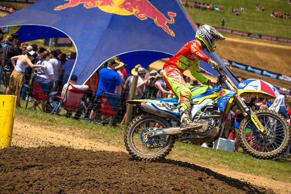 Round 4 High Point MX National | Photo Report