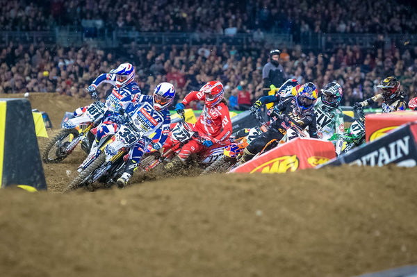 Round 6 San Diego Supercross | Photo Report