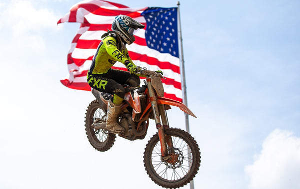 Round 7 RedBud MX National | Photo Report
