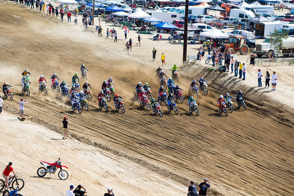 MTA 2 Stroke World Championships | Photo Gallery