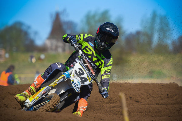 Swedish MX Championship in Saxtorp | Photo Gallery