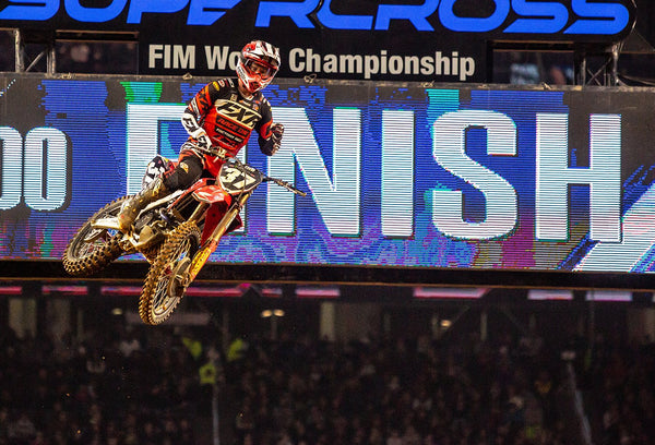Round 7 Arlington Supercross | Photo Report
