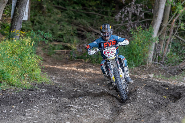 Round 10 Black Sky GNCC | Photo Report