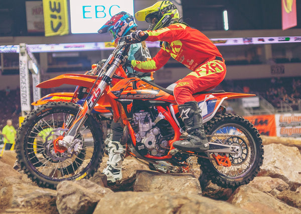 EnduroCross RD 1 Prescott Valley, AZ | Photo Gallery