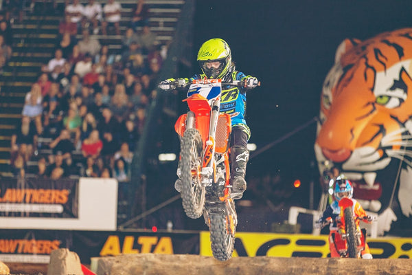 EnduroCross RD 2 Costa Mesa, CA | Photo Gallery