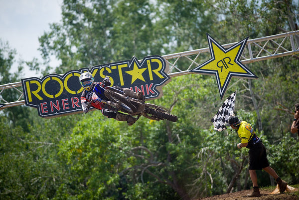 Triple Crown MX: Round 7 Riverglade | Photo Report