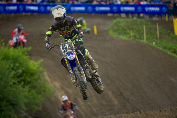 Round 7 Deschambault MX National | Photo Report