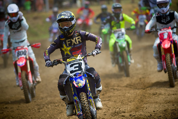 Round 5 Sand Del Lee MX National | Photo Report