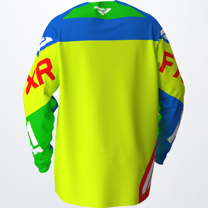 Youth Clutch Air MX Jersey