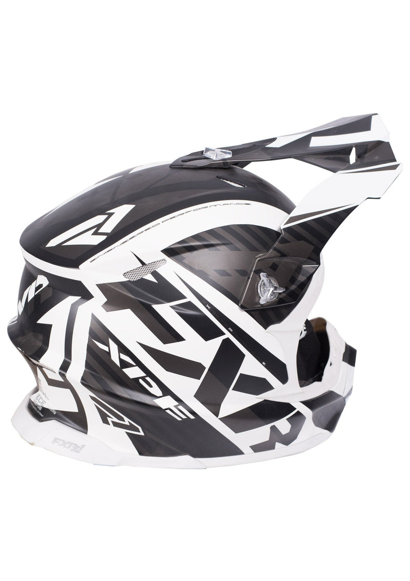 Blade Throttle Helmet 17