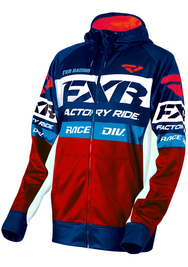 M Race Division Tech Hoodie 17