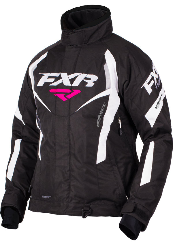 Women's Team RL Jacket