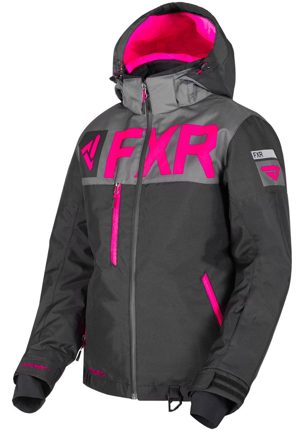 Women's Helium FX Jacket
