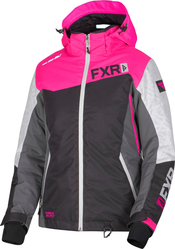 Women's Vertical Edge Jacket