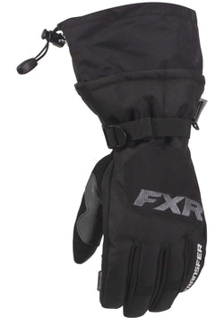 Men's Transfer Glove