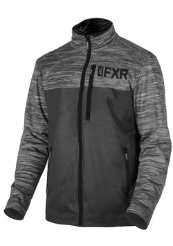 Men's Elevation Tech Zip-Up