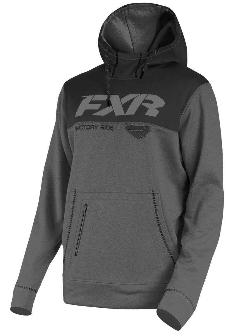 Men's Pursuit Tech Pullover Hoodie