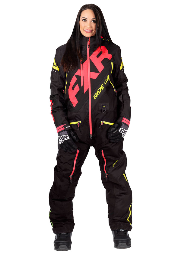 W CX Insulated Monosuit 20