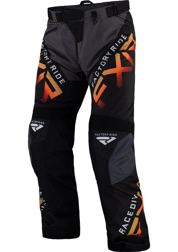 Cold Cross RR Pant 21