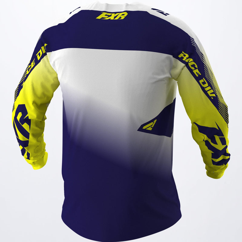 Youth Clutch MX Jersey