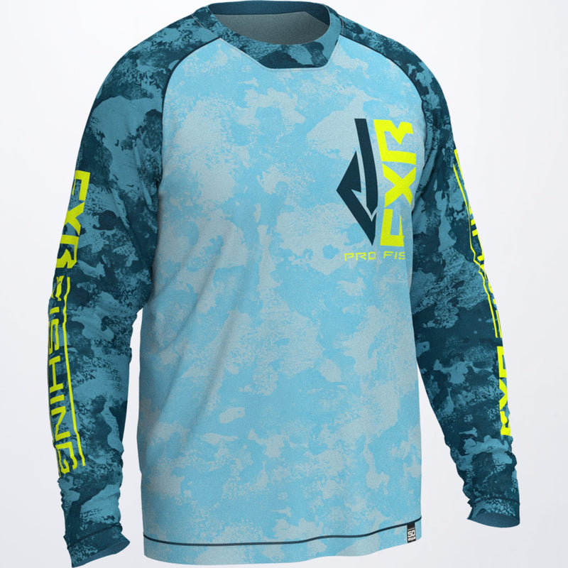 Men's Derby Air UPF Longsleeve