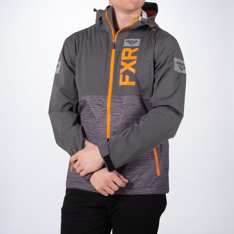 Men's Force Dual Laminate Jacket