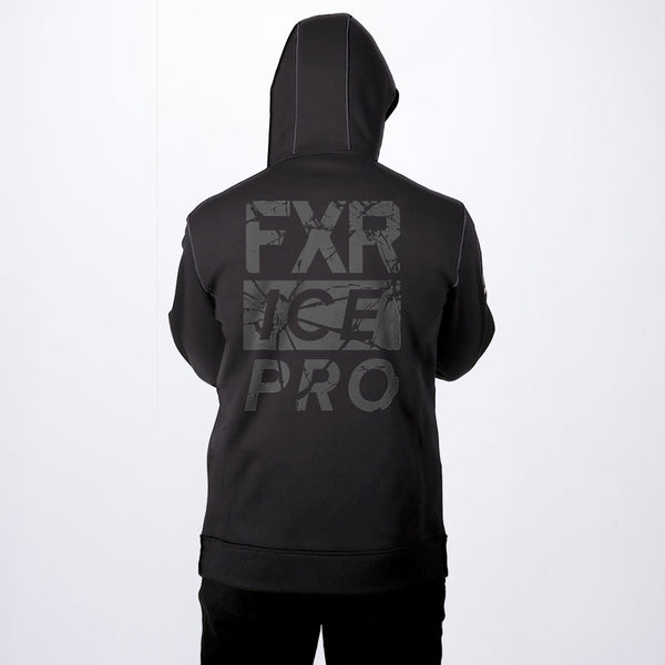 Men's Ice Pro Tech Pullover Hoodie