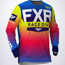 Youth Pro-Stretch MX Jersey