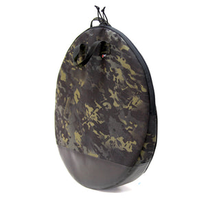 MULTICAMBLACK CYMBAL BAG