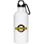 20 oz. Steel Water Bottle