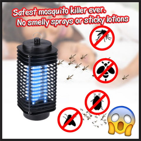 Electronic Mosquito Lamp Mosquito Lamp Electronic Electronic Killer Killer Lamp Killer Electronic Mosquito Y6gybf7