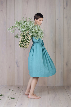 Love Dress Sea Green