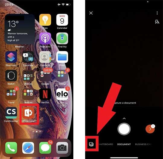how-to-scan-on-iphone