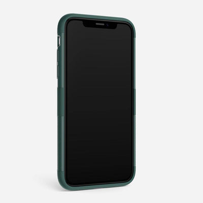 iPhone 11 Soft TPU Phone Case - Green