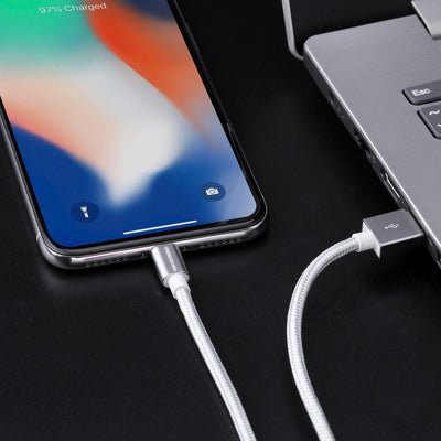Beta Lightning Cable - 1m - UNBREAKcable