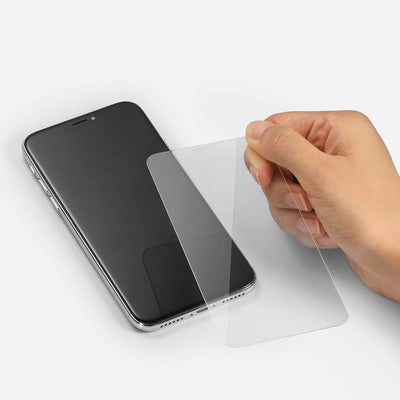 iPhone X/XS Screen Protector - 2 Packs