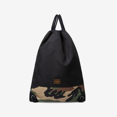 'Miki' Camo Backpack