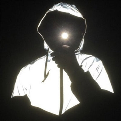 ReflectorX™ Street Jacket