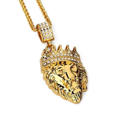 'Lion' Necklace