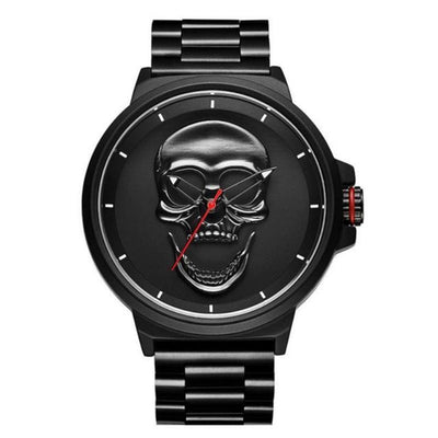 'Tadamoto' Watch