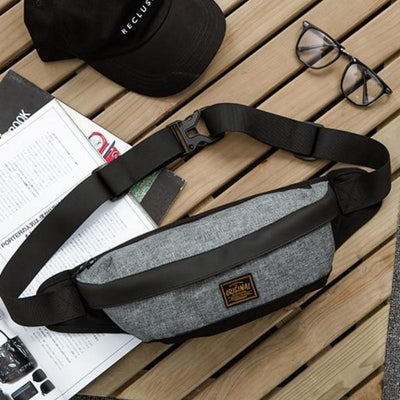 'Han' Waist Belt Bag