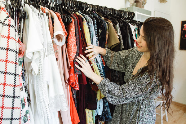 private shopping sessions at dressed by danielle