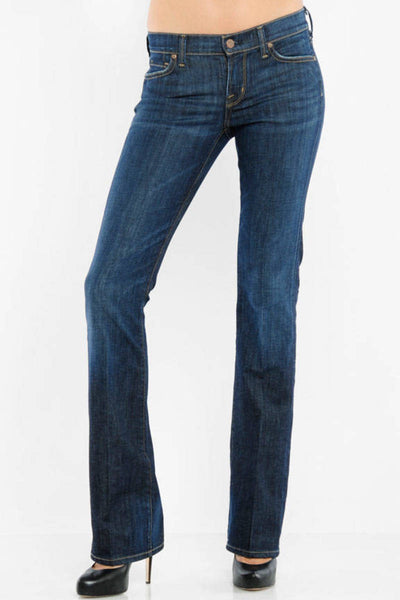Citizens of Humanity Wimbeldon Stretch Kelly Bootcut Jeans