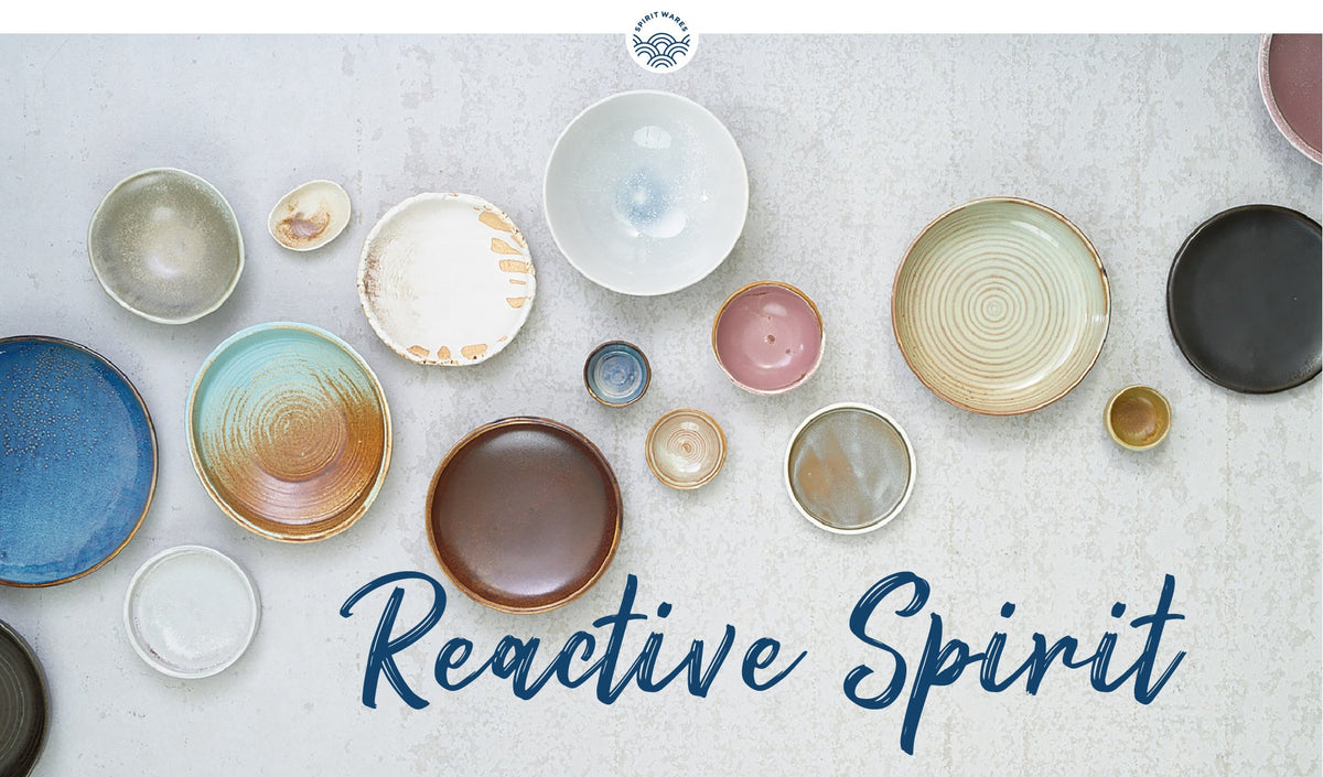 Reactive Spirit Wholesale